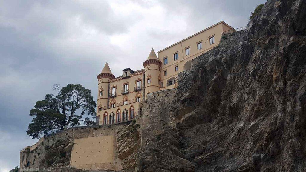 Campania – kraina zamków i pałaców
