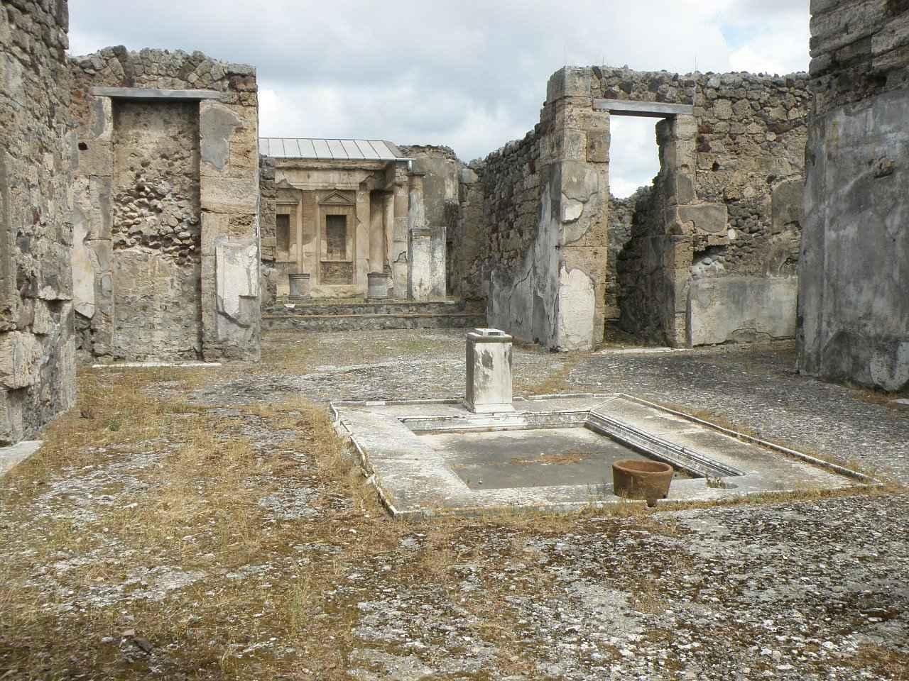 Muzea i rezerwaty archeologiczne Campanii